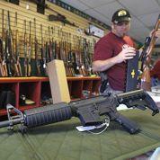 Les ventes d'armes bondissent au Colorado