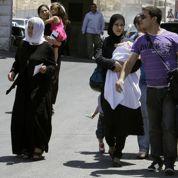 Syrie : «La vengeance sera inévitable»