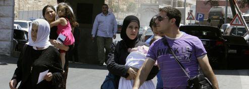 Syrie : «La vengeance sera malheureusement inévitable»