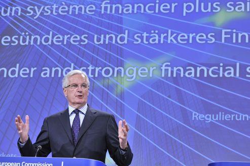 Libor: Bruxelles veut des sanctions pénales
