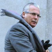 L'ex-juge Garzon à la rescousse de WikiLeaks