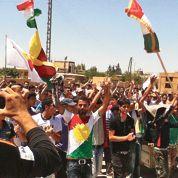 Les Kurdes marchent vers leur autonomie