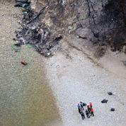 Six morts dans le crash d'un hélicoptère