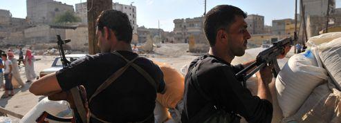 Syrie : la Russie poursuit son bras-de-fer diplomatique