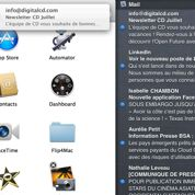 Apple rapproche Mac et iPad avec Mountain Lion