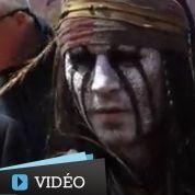 Johnny Depp en Indien dans son prochain film