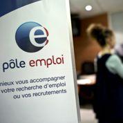 Nouvelle forte hausse du chômage en juin