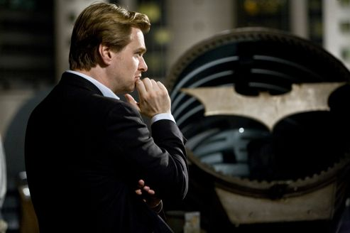 Christopher Nolan. (Crédits photo: Warner).
