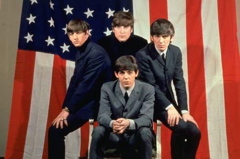 The Beatles : une nouvelle compilation rock
