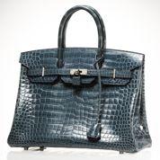 Un sac Hermès vendu à 60.000 euros