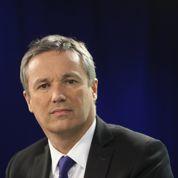 Dupont-Aignan prépare déjà les européennes
