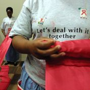 Sida : les femmes sont plus vulnérables