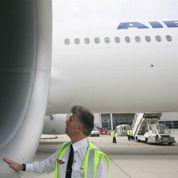 Air France : mégaprime pour piloter à Transavia