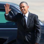Washington en retrait dans la crise syrienne