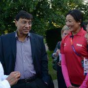 Jeux Olympiques : Mittal allume l'incendie