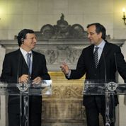La Commission veut plus d'efforts de la Grèce