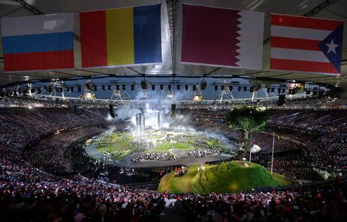 Jeux olympiques-Londres.2012.suite 20120727PHOWWW00501