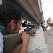 Syrie : Alep sous les balles de l'armée