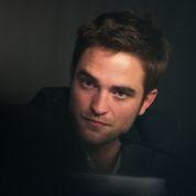 Robert Pattinson dans un western futuriste