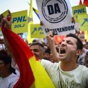 La Roumanie, un nouveau mouton noir pour l'UE