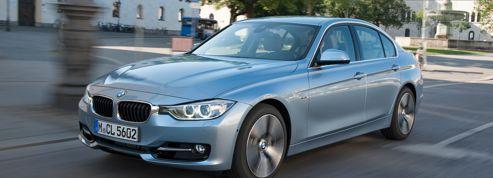 BMW Série 3 hybride : l'amie du bobo de Boston