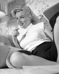Au début des années 1950.