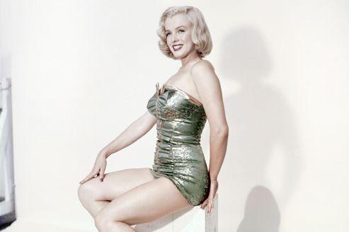 Et Dieu créa... Marilyn