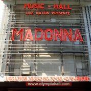 Madonna sur Twitter : «La reine est morte»