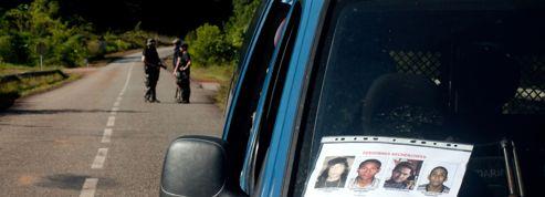 Guyane : les suspects du meurtre de deux militaires passent aux aveux