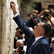 Obama et Romney courtisent Israël