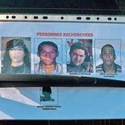 Guyane: les suspects resteront au Brésil