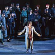 Roberto Alagna vaincu par Turandot