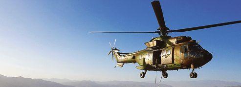 Afghanistan: les Français quittent la Surobi
