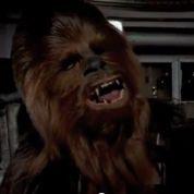 Chewbacca vendu 172.000 dollars