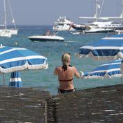 Le tourisme de luxe résiste à la morosité