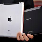 Premier procès crucial entre Apple et Samsung