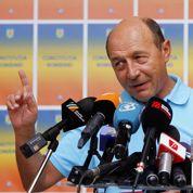Le président roumain obtient un sursis