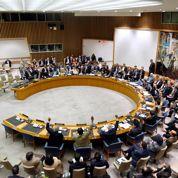 Agenda chargé pour la France à l'ONU
