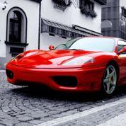 Auto : bien assurer un véhicule de luxe