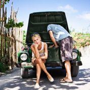 Résilier l'assurance d'un véhicule en panne