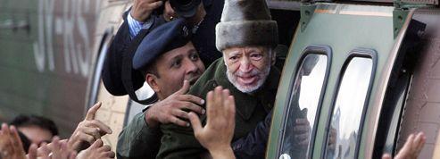 Arafat : des médecins français doutent de la thèse du polonium