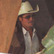 Brad Pitt en cow-boy dans The Counselor