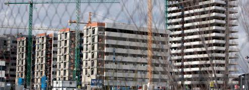 Espagne: une pub osée pour relancer l'immobilier
