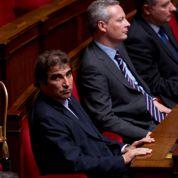 L'UMP veut sauver les années Sarkozy