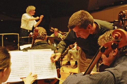 Le Philharmonique de Berlin, une utopie musicale