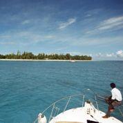 Liliane Bettencourt a vendu son île D'Arros