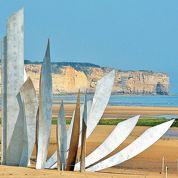 Les plages du «D-Day» visent l'Unesco