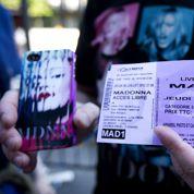 Madonna : comment se faire rembourser