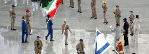 JO : les athlètes israéliens face aux menaces de boycott