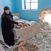 Les chrétiens de Syrie pris en tenaille
